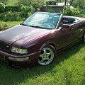 #audi #auto #cabrio #fajne #zajebiste