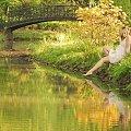 Ewelina #Wrocław #park #ParkSzczytnicki #nikon #airking #passiv #sigma #przyroda