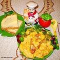 Jajecznica z żółtym serem Przepisy do zdjęć zawartych w albumie można odszukać na forum GarKulinar . Tu jest link http://garkulinar.jun.pl/index.php Zapraszam. #jajka #jajecznica #śniadanie #kolacja #SerŻółty #jedzenie #gotowanie