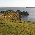#SouthCoast #wybrzeże #morze #góry #ocean #fale #skały #przypływ