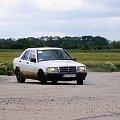 fot. Wojciech Górecki #w201 #rajd #kjs #rallysprint #stargard #kluczewo #rally #mercedes