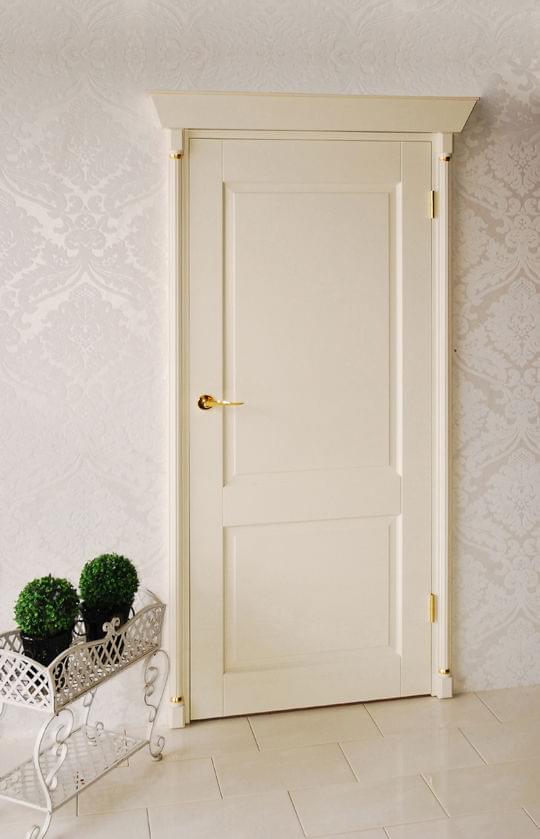 Luksusowe drzwi